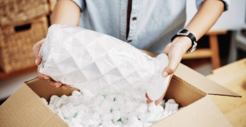 Best tips to move fragile items safely