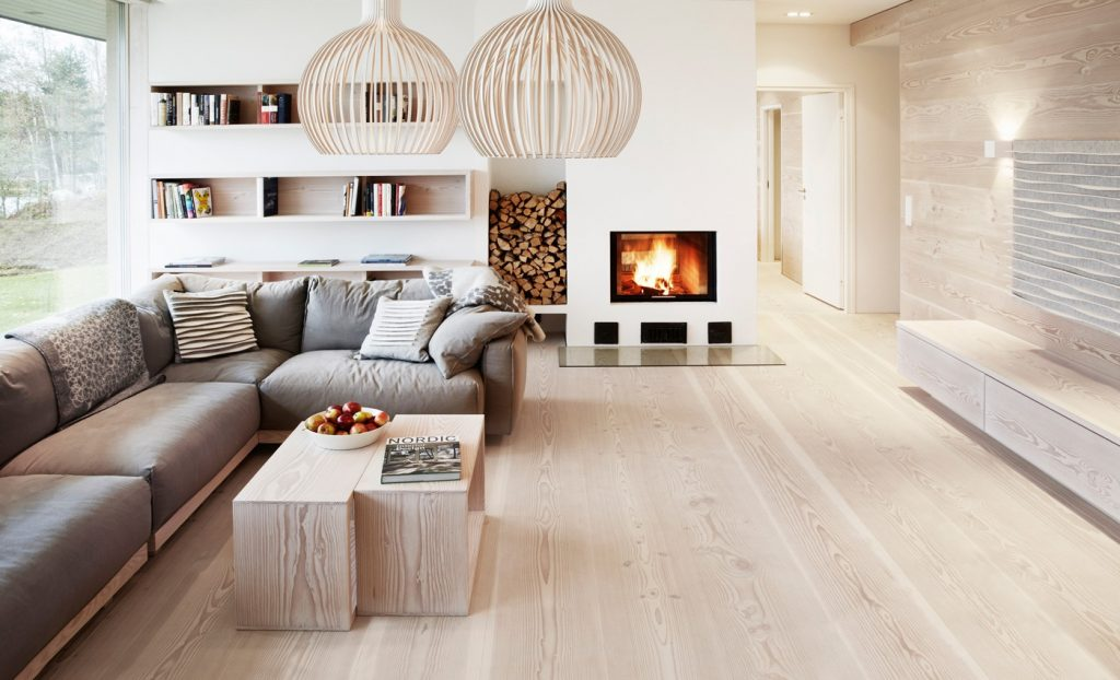 The Timber Floor and More