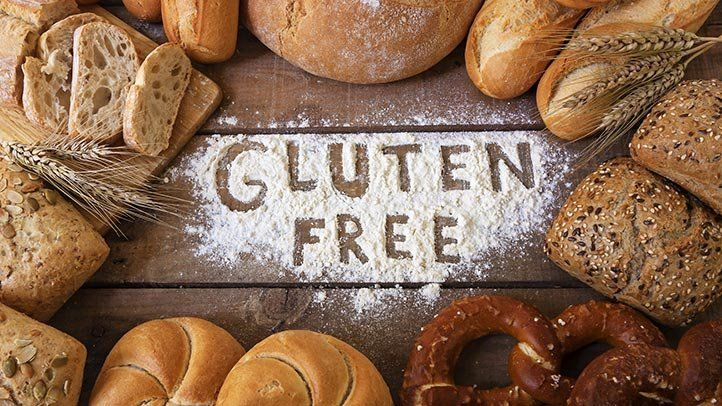 Tips to stay healthy while being on a gluten-free diet