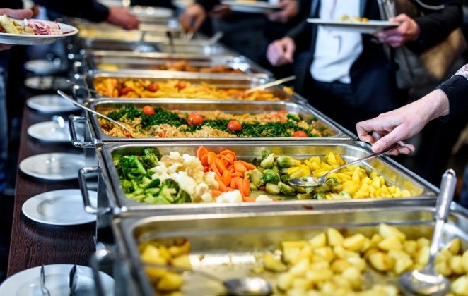 Benefits of catering services