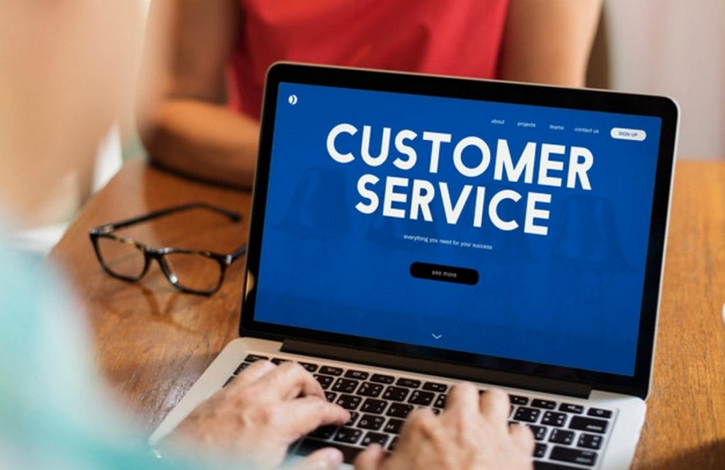 Importance of Customer Services