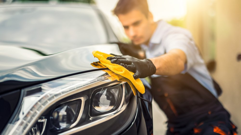 Things Needed to Manage a Car Wash Garage