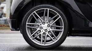 Alloy wheel refurbishment- key considerations