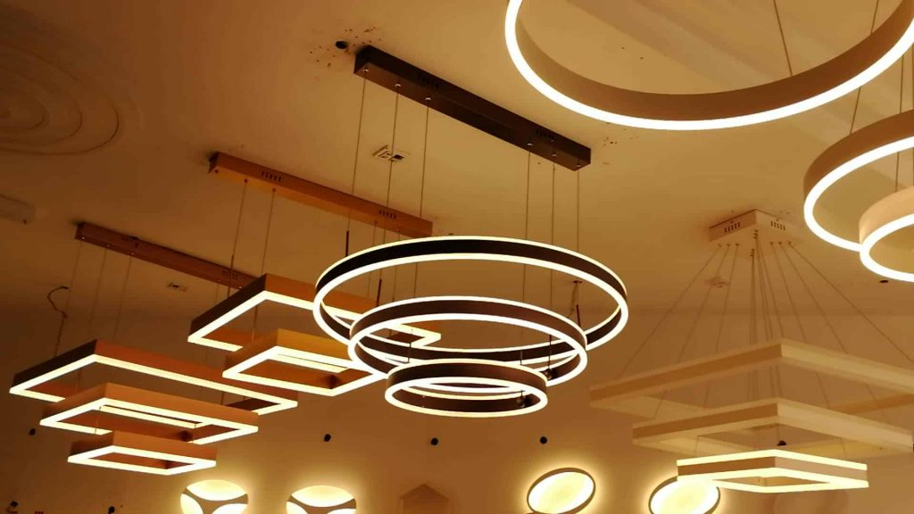 Ceiling Lights - Light Up Your Home and Offices with Elegant Lighting