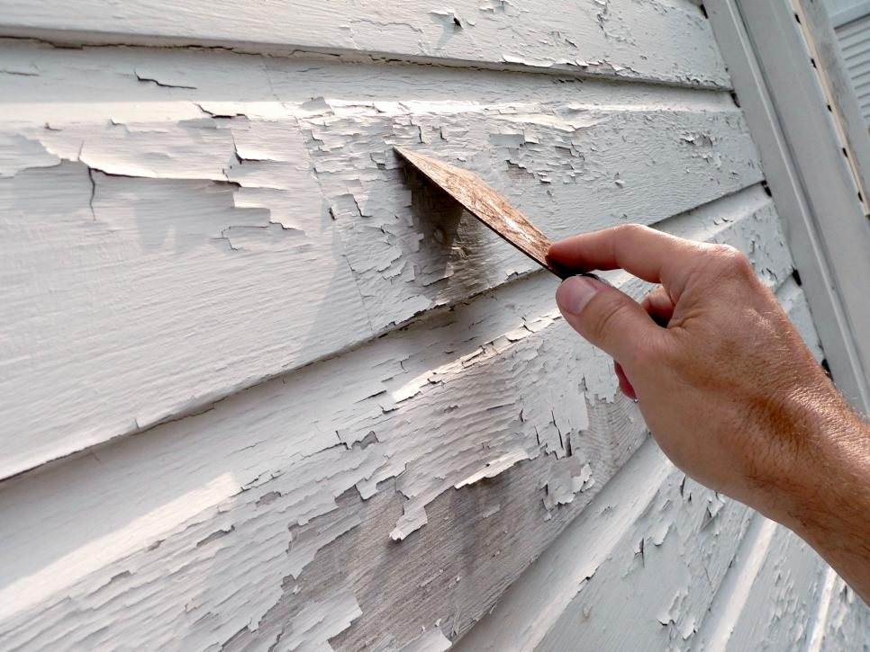 External Painting Services- Things to Know