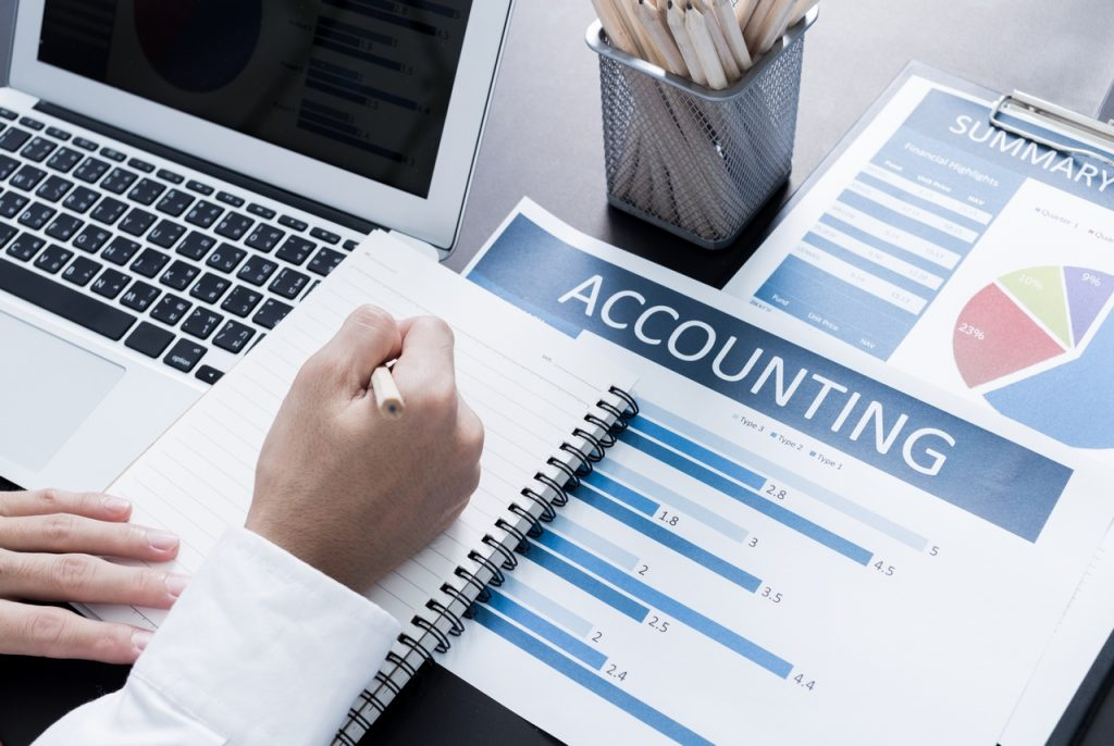 How to Promote an Auditing Firm